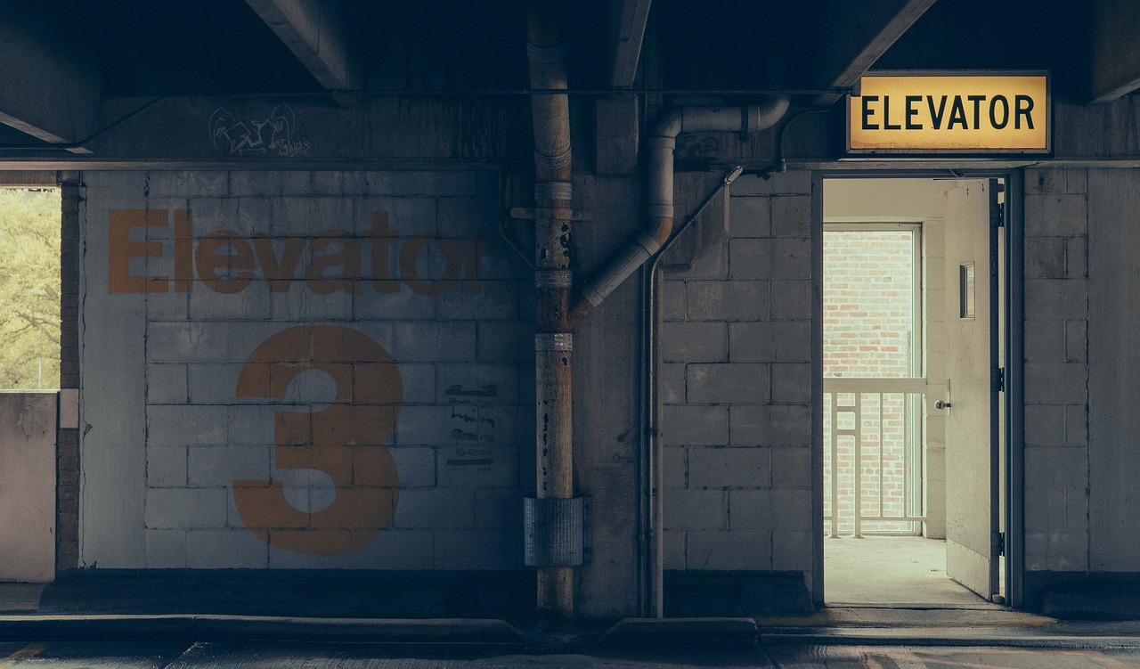Elevator Accident Laws