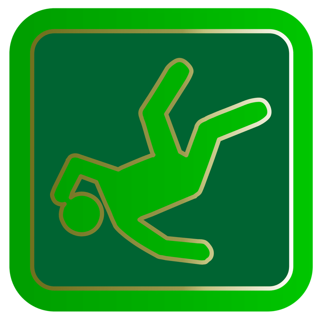 Brooklyn Slip and Fall Accident