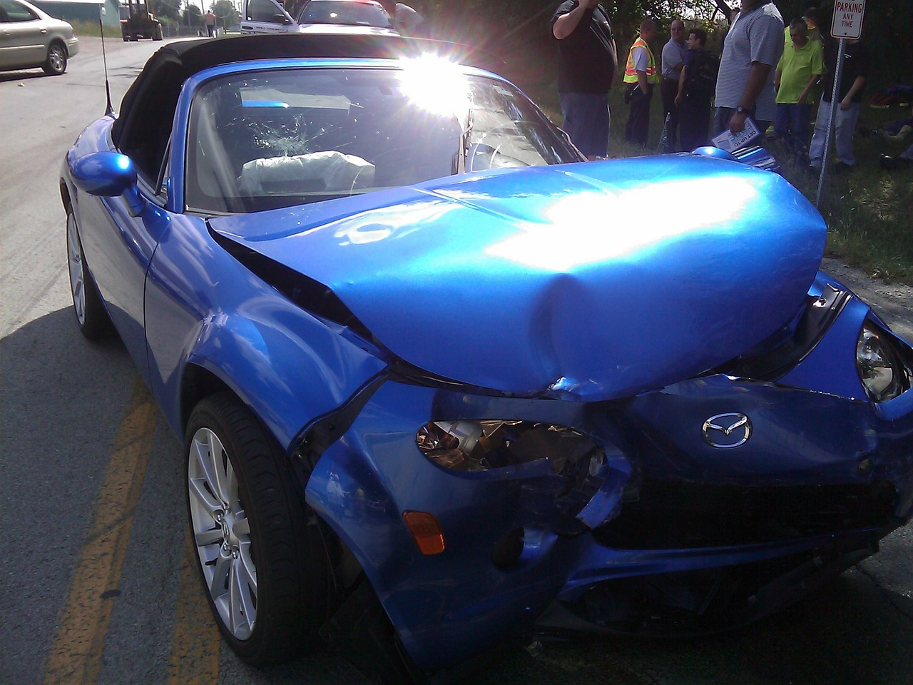Driving Accidents New York