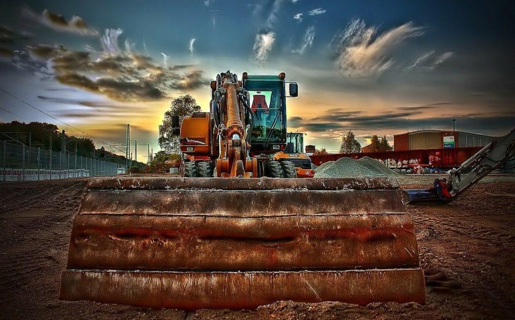 Excavator Accidents