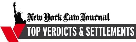 Top Verdicts & Settlements Badge